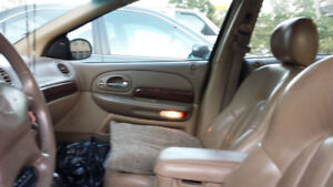 2000 Chrysler 300-Series 300 series Sedan - $2500 (STEELES BATHU