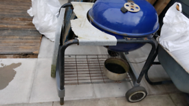 Weber 57 bbq barbecue