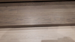 SOLID HARDWOOD FLOORS  / MADE IN EUROPE