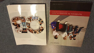 Used Textbook: First Year (Fanshawe) Medical Office Admin