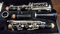 Vito student clarinet
