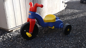 Kids tricycle for sale - $20