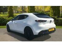 2020 Mazda 3 2.0 Skyactiv X MHEV Sport Lux Hatchback Petrol Manual