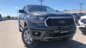 2019 Ford Ranger XLT 2.3L ECO 300A
