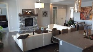 Executive Home in Predator Ridge Vernon BC