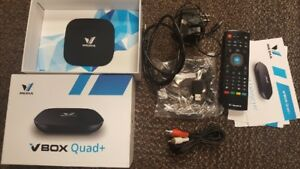 VMedia VBOX Quad+ for sale
