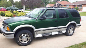 1997 GMC Other SUV, Crossover JUST /REDUCED
