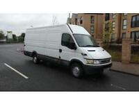 Iveco Daily LWB. (2005)