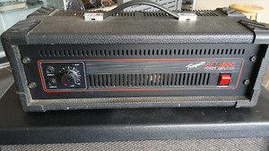 Traynor BETA500 PA Power Amplifier