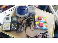 Sega video games