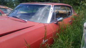 Chevy Caprice for sale!