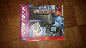 Sega Game Gear Complete