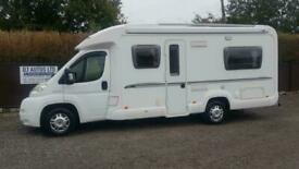 BESSACARR motorhomes wanted wanted uk colection