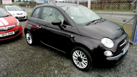 2015 Fiat 500 Lounge 3 Door Nice car Can be viewed inside Anytime