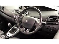 2015 Renault Scenic 1.5 dCi Dynamique TomTom Energ Manual Diesel Estate