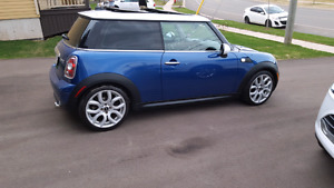 2009 mini copper