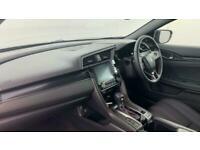 2020 Honda Civic Civic 1.0 VTEC Turbo EX Sport Line CVT Hatchback Petrol Automat