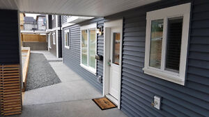 New 2Bdr Basement Suite For Rent $1300 Available August 1st