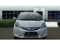 2015 Honda Jazz 1.3 IMA HS Hybrid 5dr CVT Hybrid Hatchback Auto Hatchback Hybrid