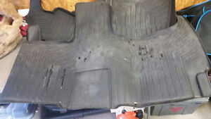 Weather Tech Floor Mats 08-15 Dodge Grand Caravan $200 OBO