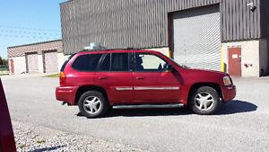 2003 GMC Envoy SUV, Crossover