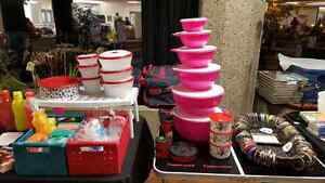 Brand new Tupperware! Mostly sets! Great prices Edmonton Edmonton Area image 2