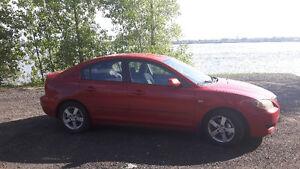 2006 Mazda Mazda3 Autre