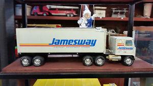 Jamesway Truck