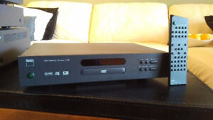 Nad T550 Disc Player