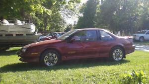 1994 Chevrolet Beretta Z26 $600 FIRM