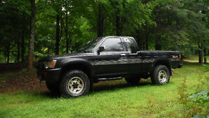 1990 Toyota Other Pickups SR5 Camionnette