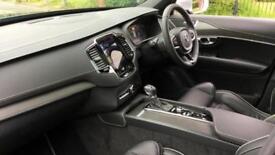 2018 Volvo XC90 2.0 D5 PowerPulse R DESIGN 5dr Automatic Diesel Estate