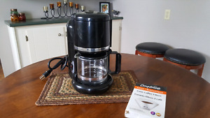 Kitchen Aid 4 Cup Coffee Maker