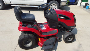 """For Sale; 42"""" Craftsman Riding Lawn mower"""