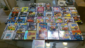 Buying Your Retro Video Games for CASH - Same Day Pick Up!
