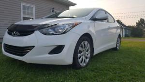 2013 Hyundai Elantra **Great Deal**Extended Warranty **