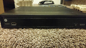 !!! SOLD !!! Shaw HD Digital Cable Box DCX 3200 $55 !!!SOLD!!!