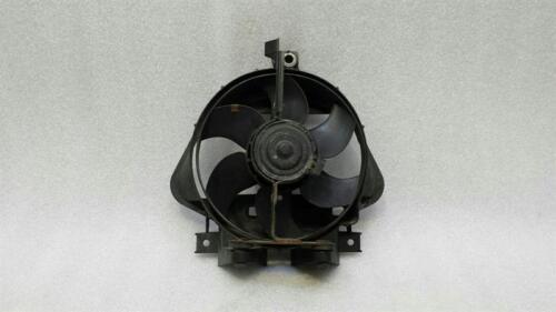 PORSCHE BOXSTER 987 Radiator Fan 98762405001 Lüfter Elektrolüfter Rechts