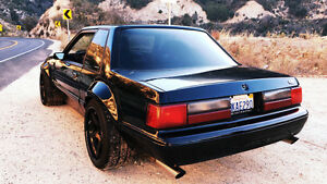LOOKING FOR PARTS FOR MY 88 Notchback