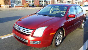 2008 Ford Fusion SEL - Excellent condition inside and out!