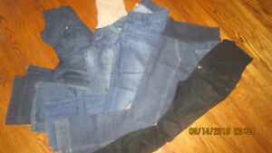 Maternity Clothes $5.00 - Size Small and Med