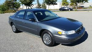 2005 BUICK CENTURY *BAS MILAGE - LOW MILAGE* AUBAINE