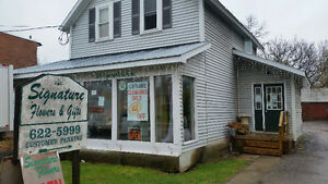 Large commercial space Arnprior