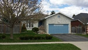 Home in Hespeler North for sale - Open House Sat. Oct 22nd