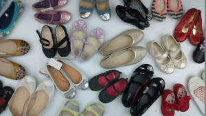 (33) Ballet Shoes from $5
