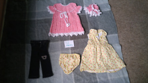 Moving Sale! Girls 12 Months