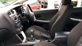 2012 Kia Ceed 1.6 CRDi 1 EcoDynamics 5dr Manual Diesel Hatchback