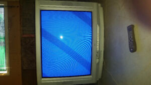 "32"" JVC TV great for gaming consoles!"
