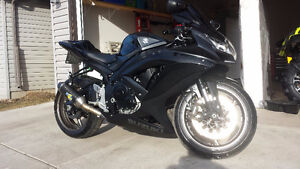 MINT condition GSX-R 750, great price