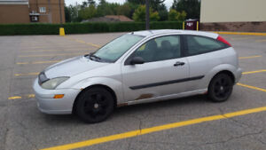 2004 Ford Focus Bicorps